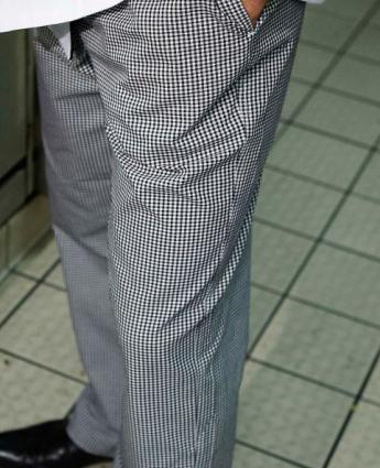 JB-5CCP Chef's Pants