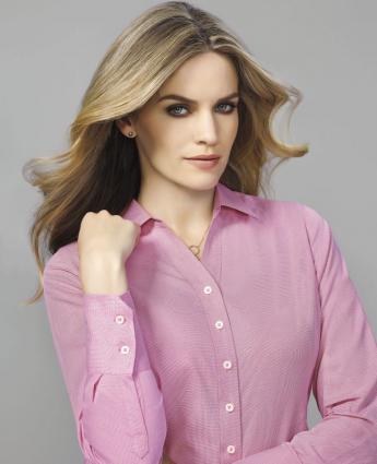 Hudson Shirt - Women's  - Women's Long Sleeve Work Shirts