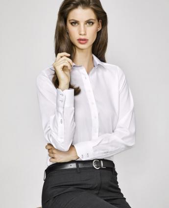 Herne Bay Shirt - Women's  - Women's Long Sleeve Work Shirts