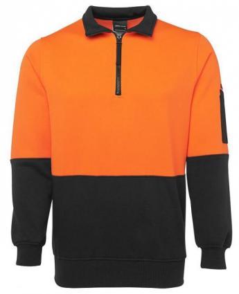 JB-6HVFH Orange/black