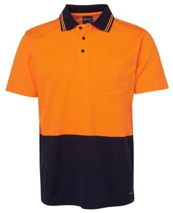 JB-6NCCS Orange/navy