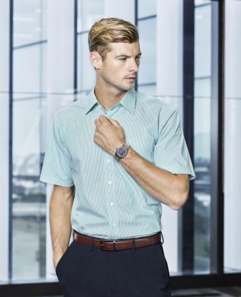 Advatex Lindsey Shirt - Men's - Men's Business Shirts NZ
