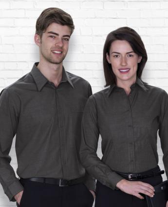 End on End Shirt - Men's - Men's Business Shirts NZ