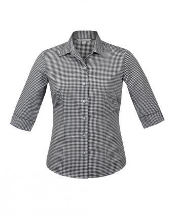 Epsom Shirt - Women's  - Women's Short Sleeve Shirts for work