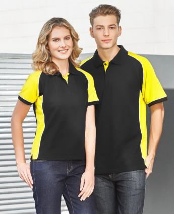 FB-P10122/FB-P10112 Black/yellow