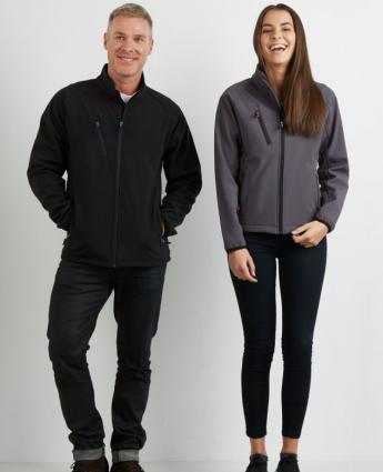 Pro2 Softshell Jacket