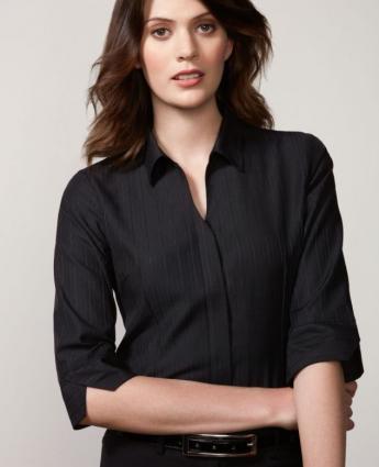 Preston Shirt - Women's  - Women's Short Sleeve Shirts for work