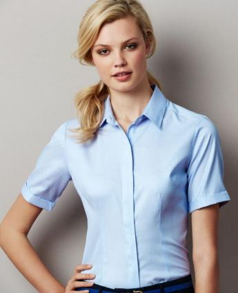 Stirling Shirt - Women's  - Women's Short Sleeve Shirts for work