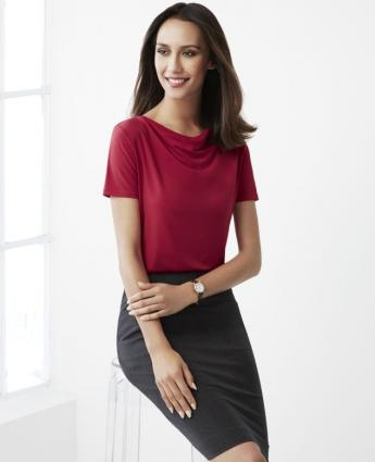 Ava  - Women's work tops