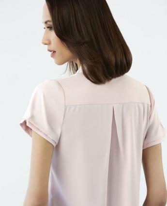 Madison Short Sleeve  - Women's work tops