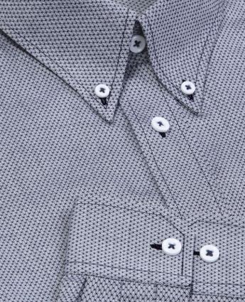 Bretton Shirt - Men's - Men's Business Shirts NZ