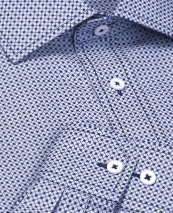 Farrell Shirt - Men's - Men's Business Shirts NZ
