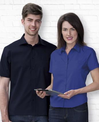 The Limited Teflon Shirt - Men's - Men's Business Shirts NZ
