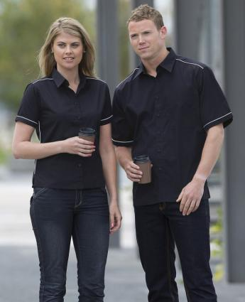 Matrix Teflon Shirt - Men's - Men's Business Shirts NZ