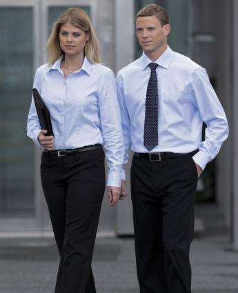 The Newport Shirt - Men's  - Men's Business Shirts NZ