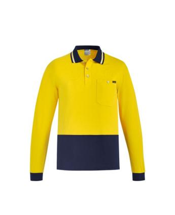 FB-ZH430 Yellow/navy