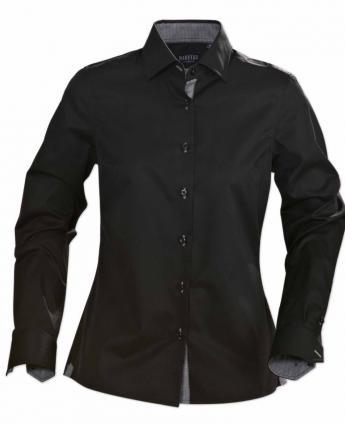 Baltimore Shirt - Women's  - Women's Long Sleeve Work Shirts