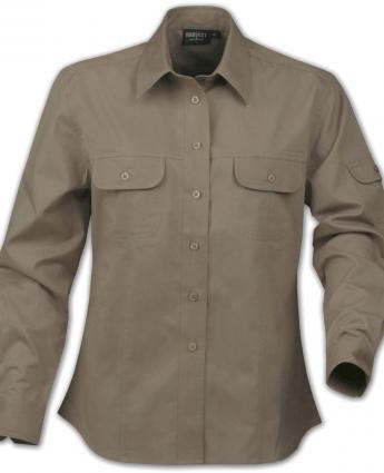 Marion Shirt - Women's  - Women's Business Casual Shirts