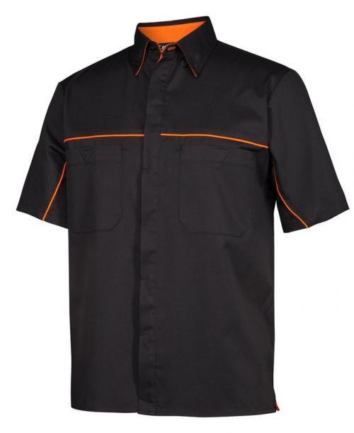 JB-4MSI Black/orange