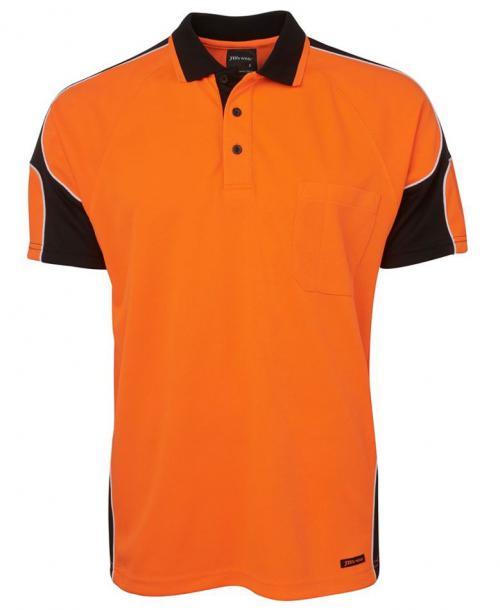 JB-6AP4S Orange/black