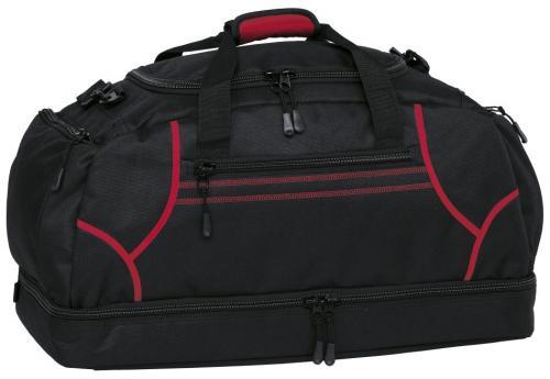 BM-BRFS Black/red