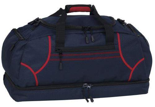 BM-BRFS Navy/red