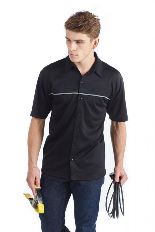 Mens Pioneer Shirt - Men's Business Shirts NZ