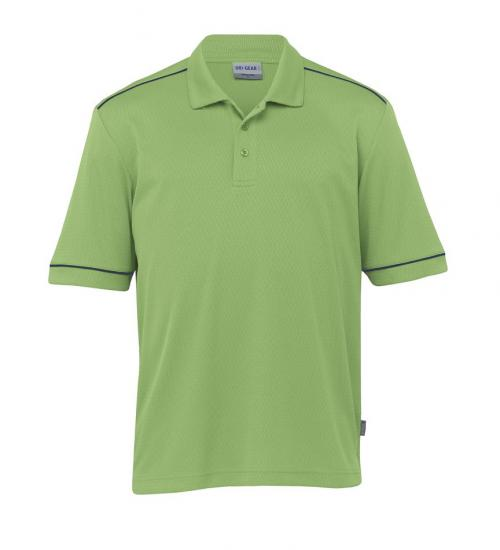 BM-DGMP Mens Lime/navy