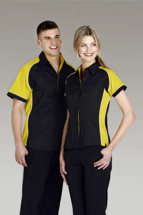 FB-S10112/FB-S10122 Black/Yellow