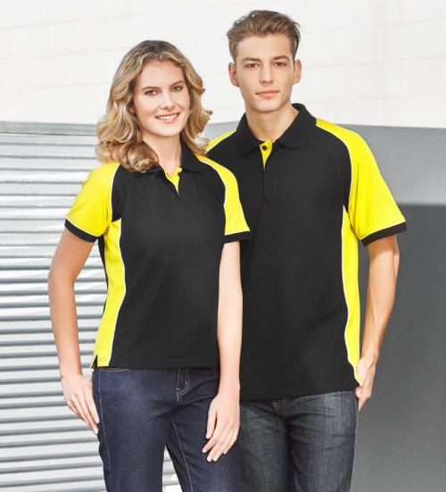 FB-P10122/FB-P10112 Black/yellow