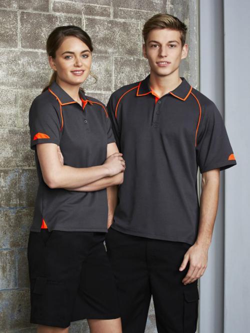 FB-P29022/FB-P29012 Grey/Fluro Orange