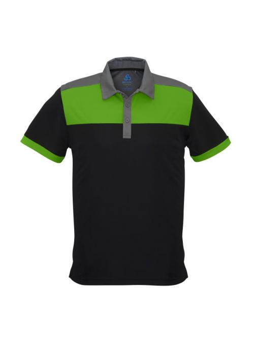 FB-P500MS Black/green/grey