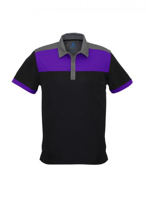 FB-P500MS Black/purple/grey