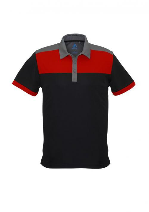 FB-P500MS Black/red/grey