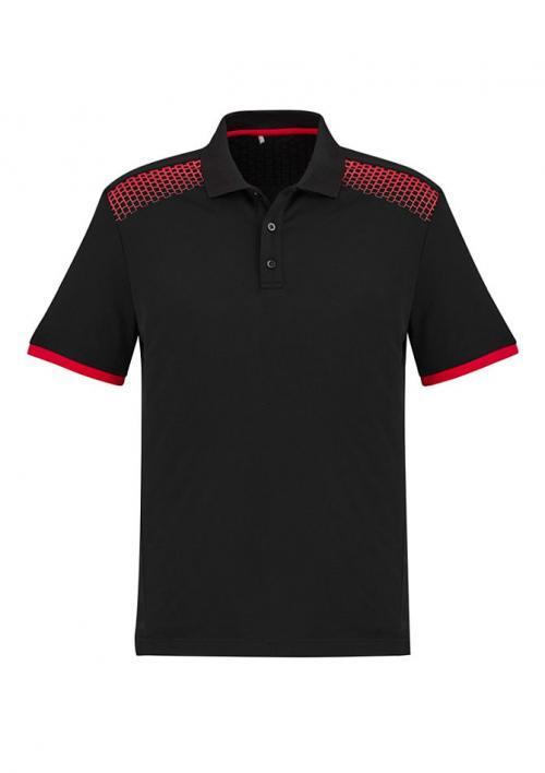 FB-P900 Black/red