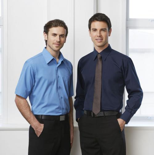Metro Shirt - Men's - Men's Business Shirts NZ