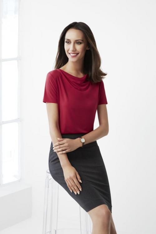 Ava  - Women's work tops