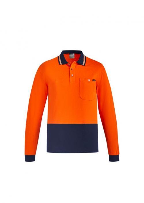 FB-ZH430 Orange/navy