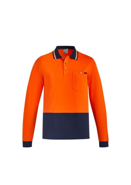 FB-ZH430 Orange/navy