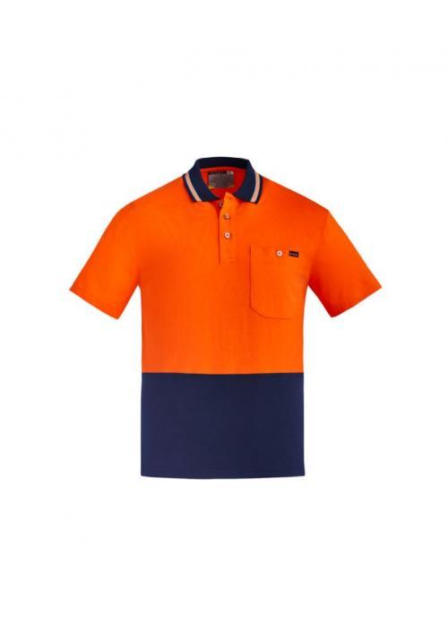 FB-ZH435 Orange/navy