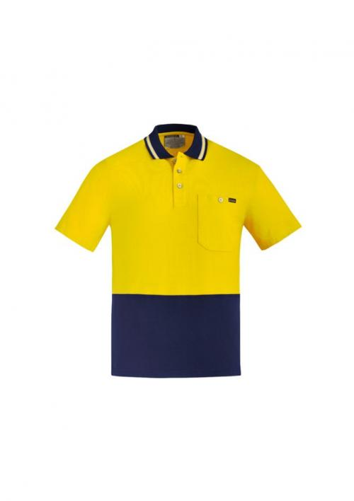FB-ZH435 Yellow/navy