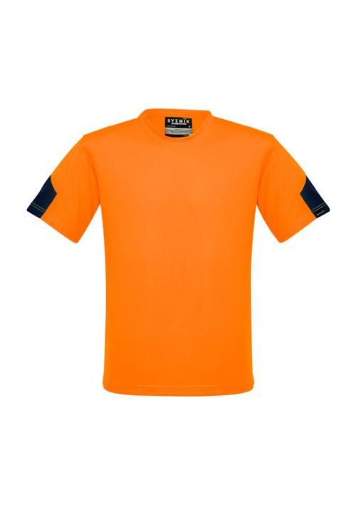 FB-ZW505 Orange/navy