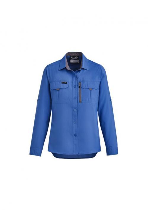 FB-ZW760 Blue
