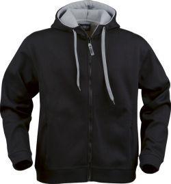 Prescott - black/light grey