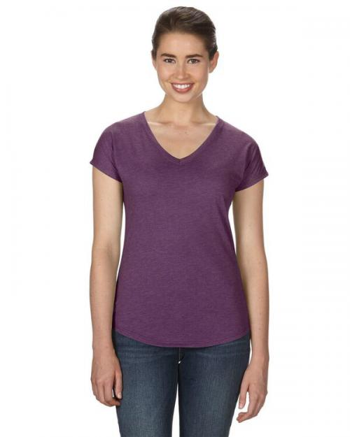 GI-6750VL Heather Aubergine