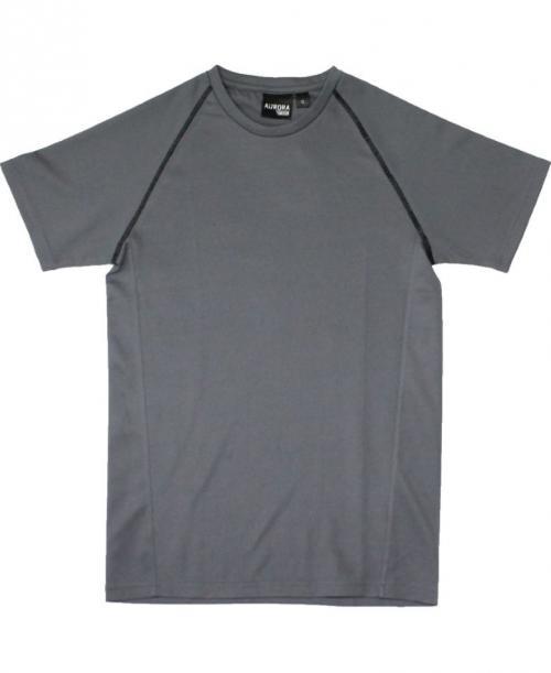 BA-XTT Dark grey