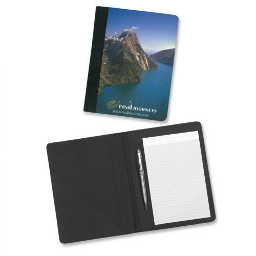 TG-107082 Colortech A5 Pad Folio