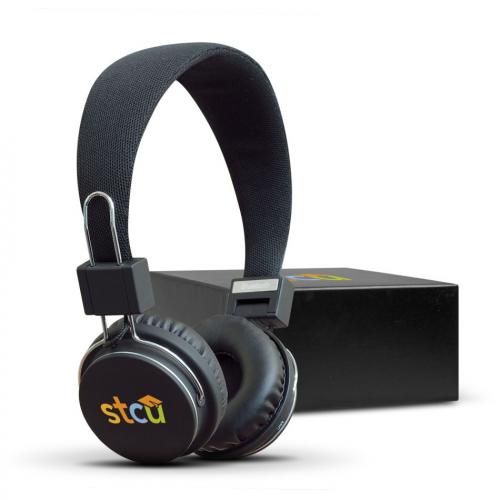 TG-107189 Bluetooth Headphones