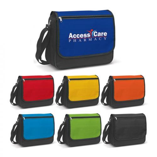 TG-107660 Soho Messenger Bags