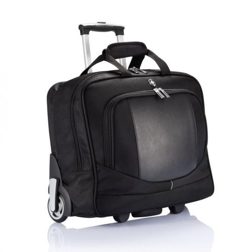 TG-108609 Swiss Peak Document Trolley
